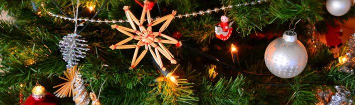 Prevádzka počas Vianočných sviatkov