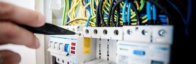 Zmluva elektroinštalácia a osvetlenie