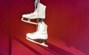 Škôlka korčuľovania 2019