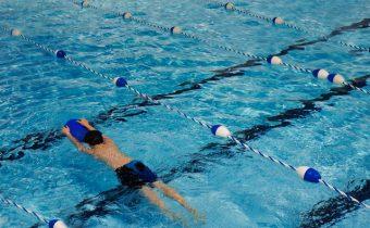 Škôlka plávania 2019