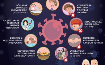 Ako znížiť riziko infekcie